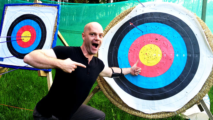 Archery Newcastle