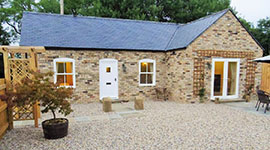 Bracken Hill Farm Cottage, Self-Catering Holiday Cottage, Hunwick, Bishop Auckland