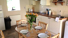 Edge Knoll Farm Cottage, Self Catering Holiday Cottage, Hamsterley